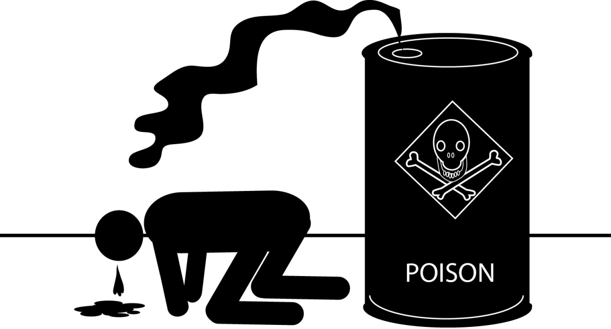 POISONS AND OUR KIDS: A case study on kerosene and other toxic substances